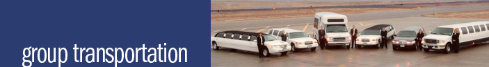 Group Transportation Charleston Limousine Party Bus, Stretch Limo