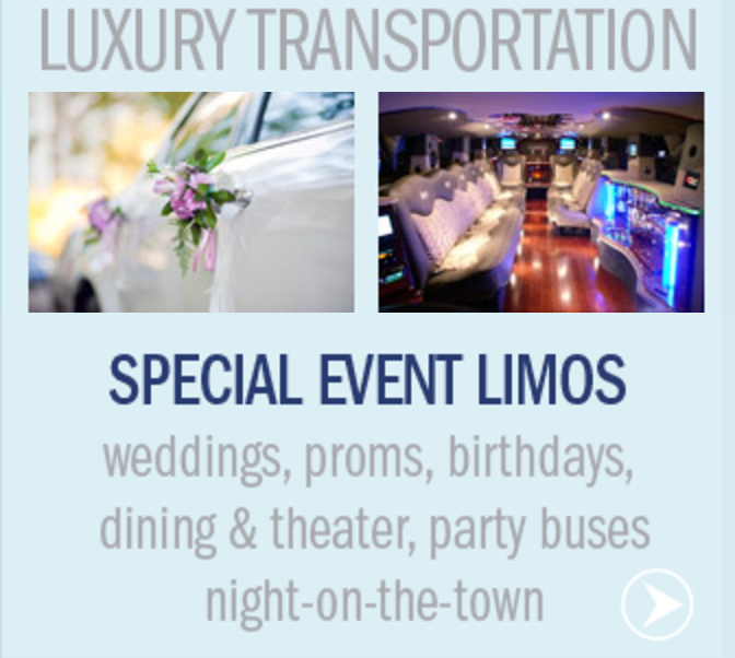 Charleston Luxury Transportation