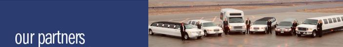 Charleston Limousine Partners Affliliates
